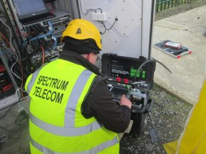 spectrum telecommunications