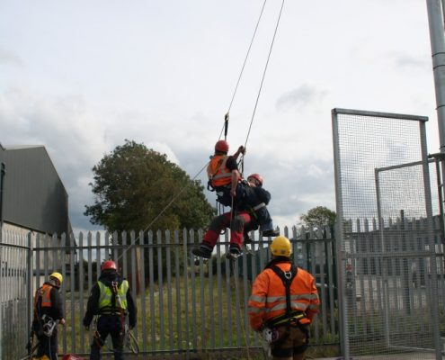Health and Safety Training image