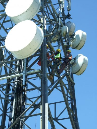 Telecommunications maintenance Spectrum Telecom