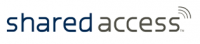 shared access logo